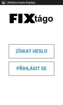 Fixtago screenshot 1