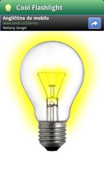 Cool Flashlight poster