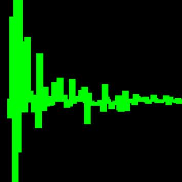Spectrum Analyzer apk screenshot