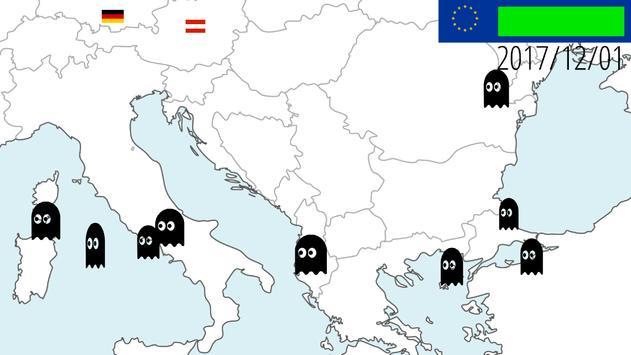 Invasion: Defend EU apk screenshot
