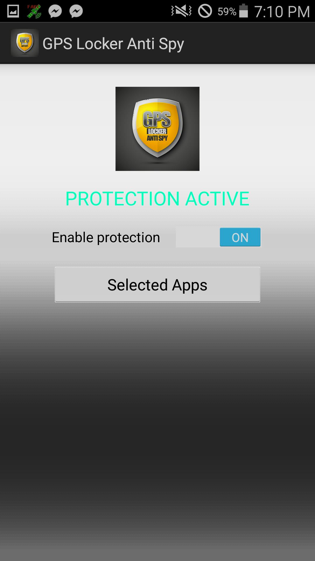 Gps blocker - anti spy for Android - APK Download