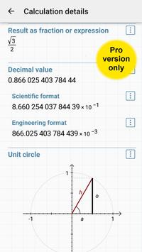 HiPER Scientific Calculator 截圖 5