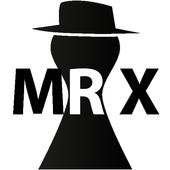 Mister X - Scotland Yard icon