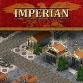 Imperian.cz - online strategie z Římské říše icon