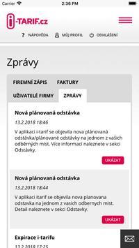 i-tarif.cz poster