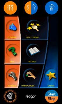 Retigo Vision apk screenshot
