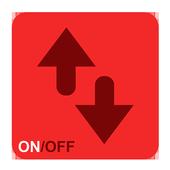 Data Enable icon