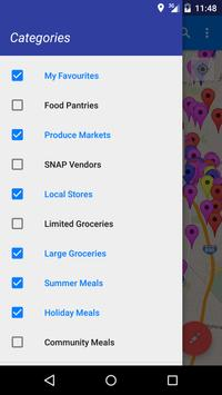 Food 4 Schenectady apk screenshot
