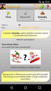 Šalamoun screenshot 3