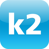 K2 Notifikace icon