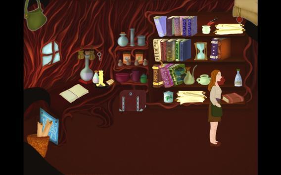 Five Magical Amulets screenshot 2