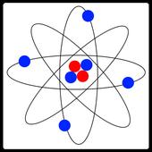 Periodic Table Big Quiz icon