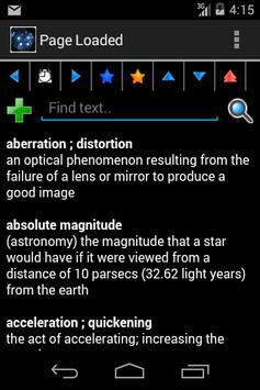 Sky Map of Constellations screenshot 10
