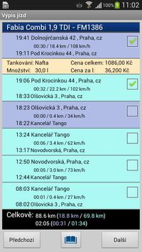 Lokatory.cz logbook poster
