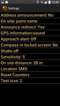 DotWalker apk screenshot