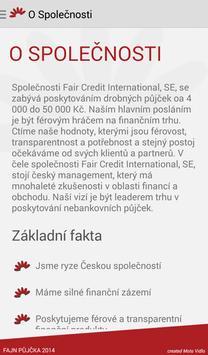 Online pujcka mělník cz