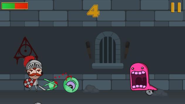 Knight's Journey apk screenshot