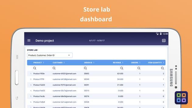 All-In-One Dashboard screenshot 19