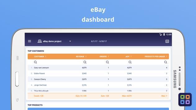 All-In-One Dashboard screenshot 22
