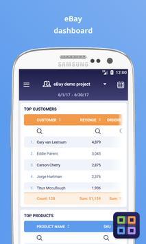 All-In-One Dashboard screenshot 7