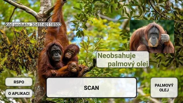 PalmOil EX! screenshot 1