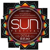 S.U.N. Festival 2014 Timetable icon