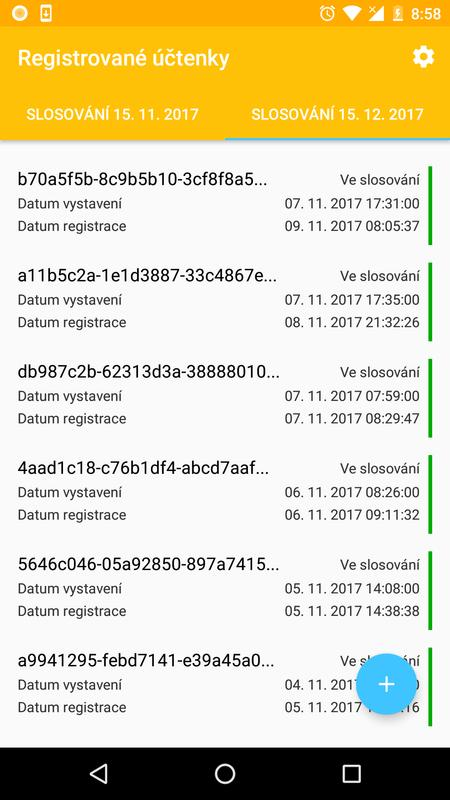 Eet Loterie Uctenkovka For Android Apk Download