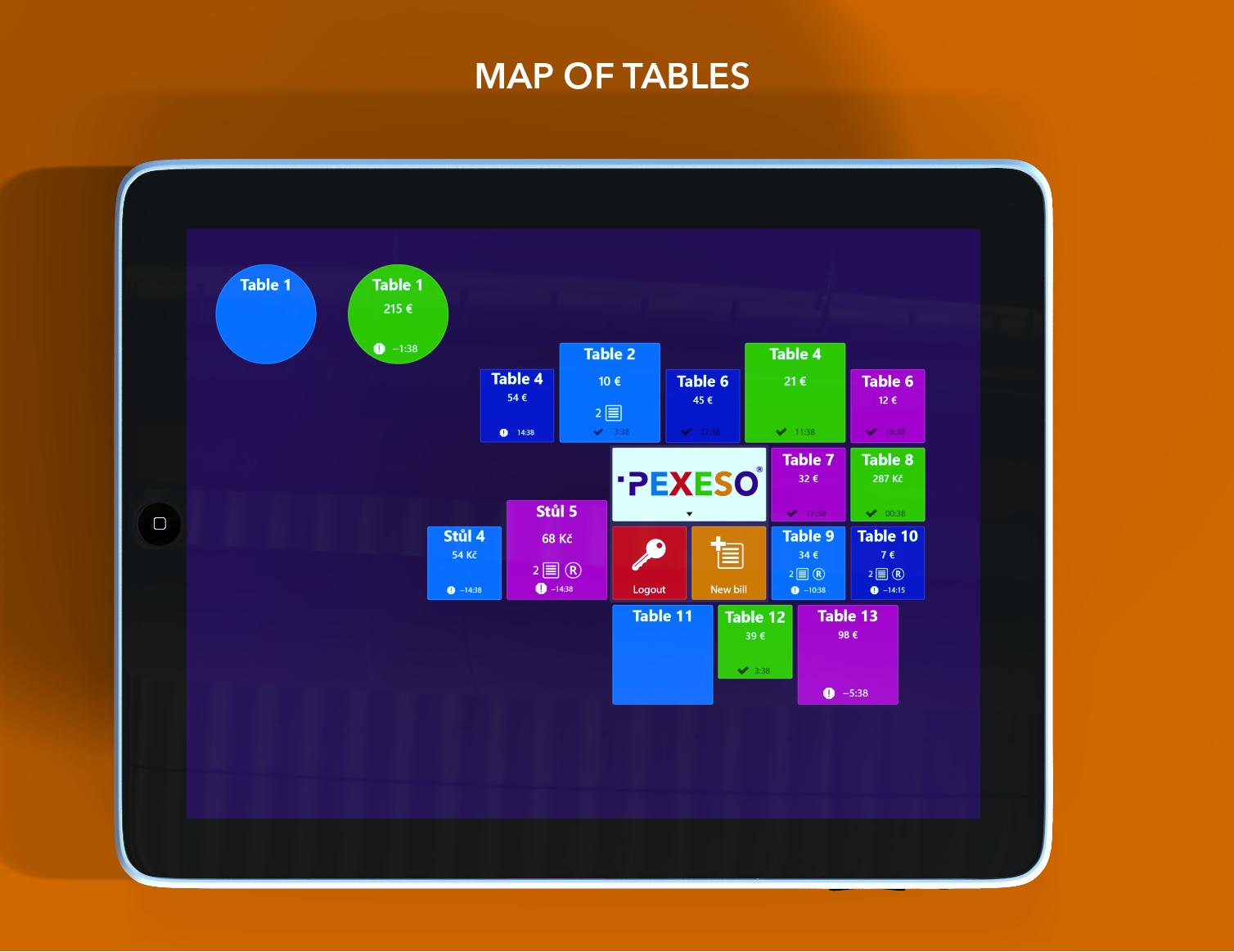 FREE POS System - The PEXESO for Android - APK Download