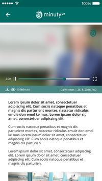 MinutyMT screenshot 2