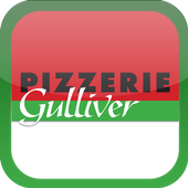 Pizzerie Gulliver icon