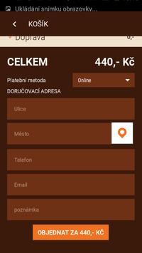 Pizzerie Legenda apk screenshot