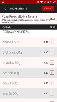 U Tiffanyho Bratislava screenshot 1