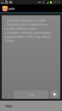 jedu! screenshot 3