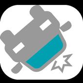 Crash Help icon