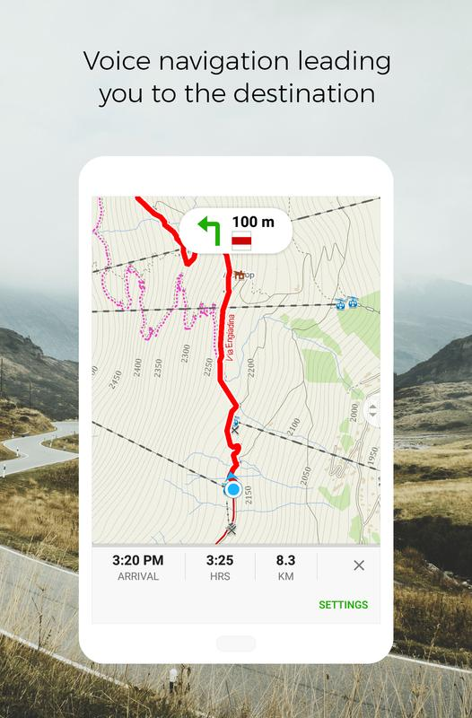Windy Maps for Android - APK Download