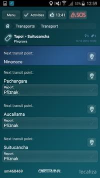 CarTerminal PE apk screenshot