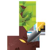 Zasaď strom BETA icon