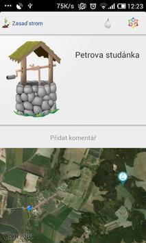 Zasaď strom BETA apk screenshot