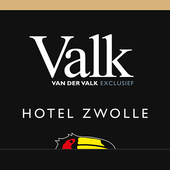 Hotel Zwolle icon