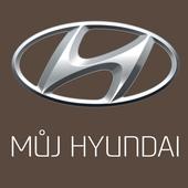 Můj Hyundai icon
