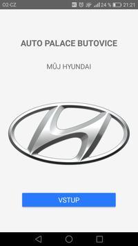 Můj Hyundai poster