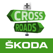 ŠKODA Crossroads icon