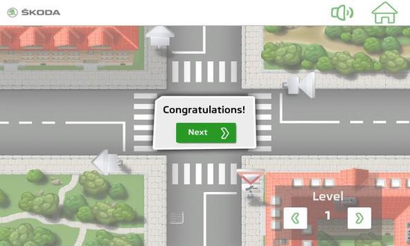 ŠKODA Crossroads screenshot 3
