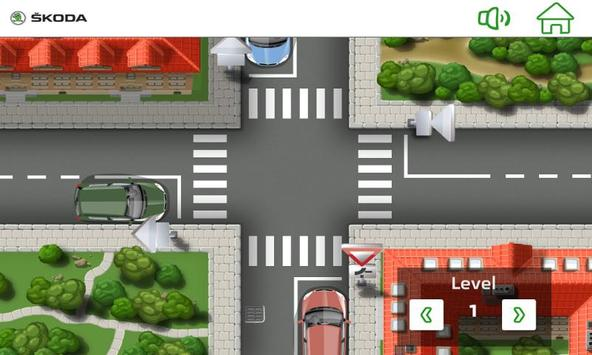 ŠKODA Crossroads screenshot 1