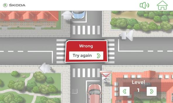 ŠKODA Crossroads screenshot 2