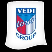 Vedi Tour - экскурсии по Праге icon