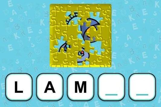 Abeceda pro děti - výukové hry apk screenshot