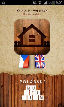 Polabi Mobile Guide poster