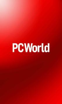 PC World CZ poster