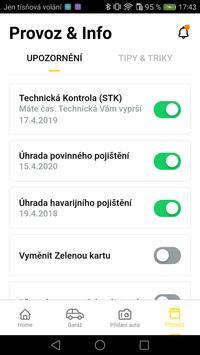 Steerio screenshot 1